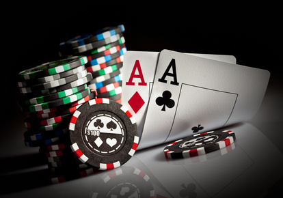 No-Limit and Limit Hold'em